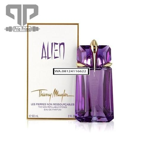 Thierry Mugler Alien [Tester with Cap]