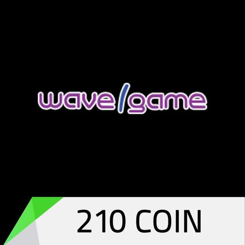 Wavegame Coin
