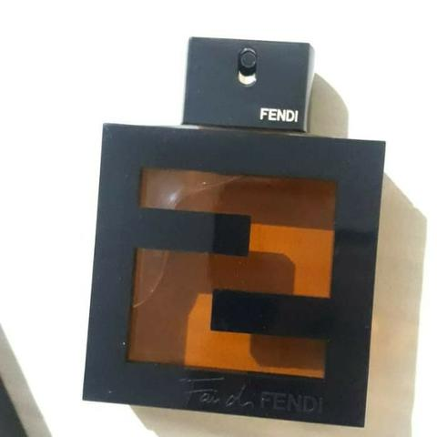 parfum Fan di Fendi pour homme assoluto ORIGINAL FENDI