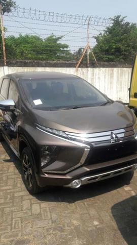 XPANDER EXCEED M/T 2019