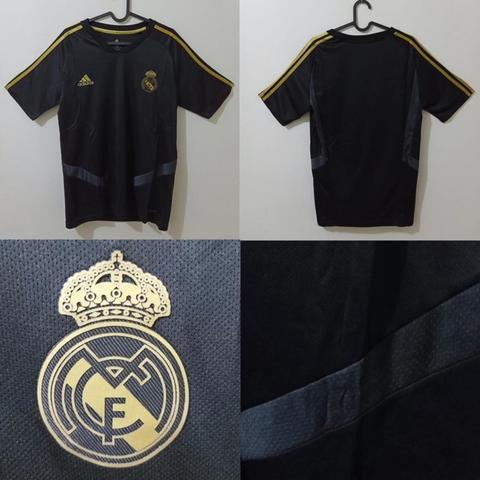 JERSEY TRAINING DAN PREMATCH REAL MADRID 2019-2020