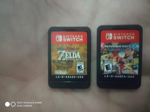 Jual Nintendo Switch Blue Red OFW