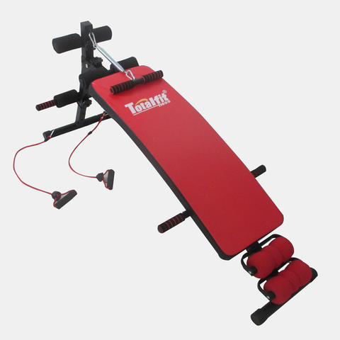 Sit Up Bench TL-712