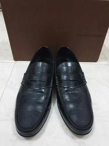 Louis Vuitton LV Graduation Loafer original authentic not hermes gucci bally prada