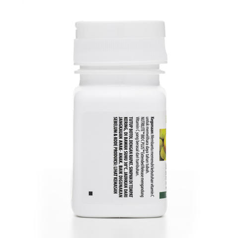 Amway Nutrilite Bio C Extended Release