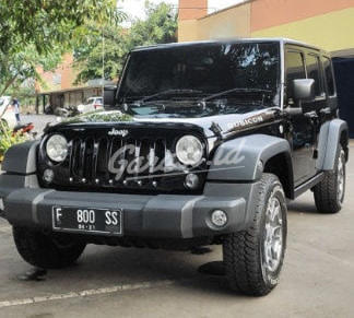 2015 Jeep Wrangler Unlimited Rubicon >> Terjual 2015 Jeep Wrangler Unlimited Rubicon Mulus Terawat