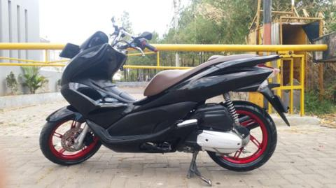 Honda PCX 125 Built Up Thailand