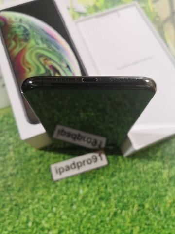 iPhone XS Max 256gb Space Gray High Spec Low Price COD Bandung