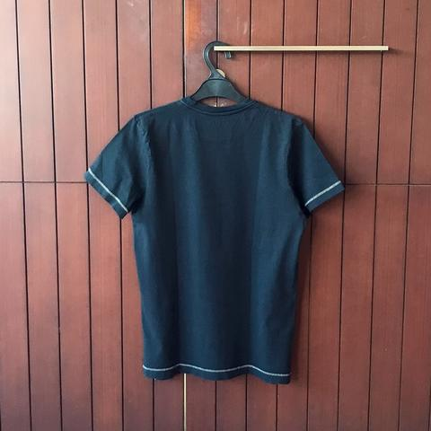 Marcs Black T-Shirt