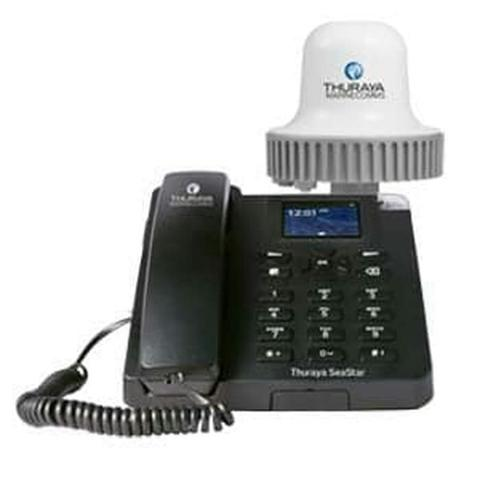 TELEPON SATELIT MARINE THURAYA SEASTAR