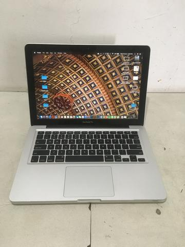 MacBook Pro MD101 2012 Upgraded