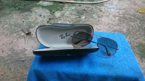 Ray-Ban Aviator Classic RB3025 Italy