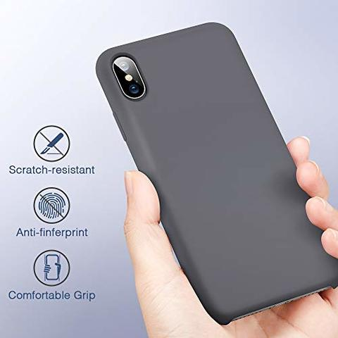 ESR iPhone XS Max Yippee Color Silicone Soft Case