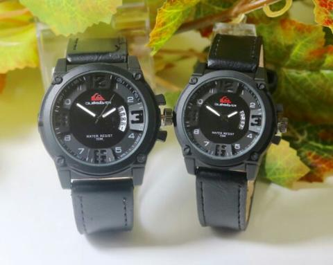 HOT jam tangan murah water resist couple