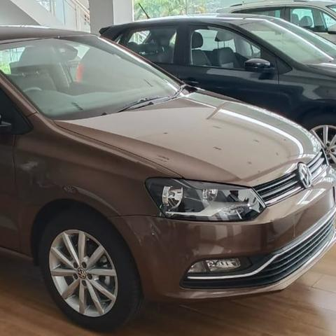 VW POLO 1.2 Turbo 2019