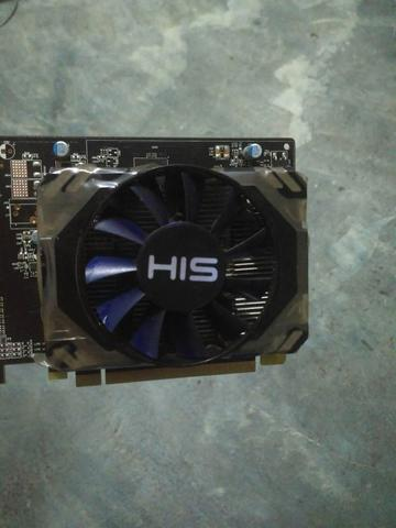 AMD RADEON R7 240 SERIES 2GB DDR5 128Bit