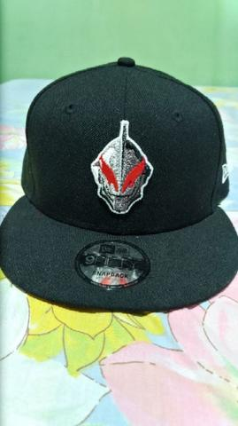 Topi New Era Ultraman Zero Edition