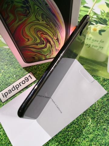 iPhone Xs Max 512gb Space Gray High Spec Low Price COD Bandung