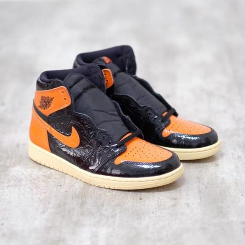 Nike Air Jordan 1 High Sbb 3.0 100% Authentic