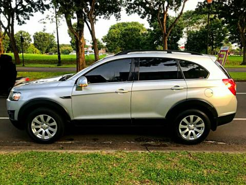 2013 CHEVROLET CAPTIVA DIESEL NEW MODEL fortuner pajero rush terios crv mazdacx5 juke