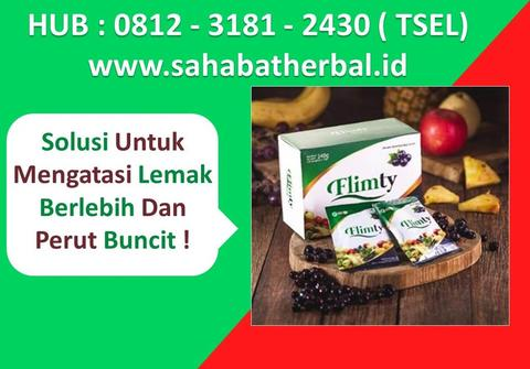 Flimty Ingredients | Info : 0812 – 3181 – 2430 (Tsel)
