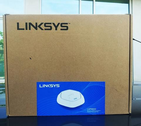 Access Point LAPN600-AP LINKSYS