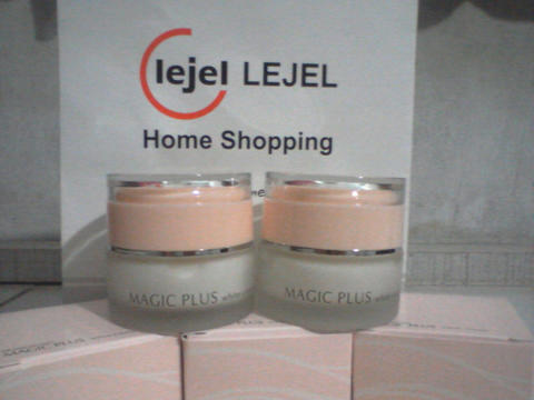 Jual Magic Plus Cream Whitening Lejel Asli Dan Palsu 082223332810
