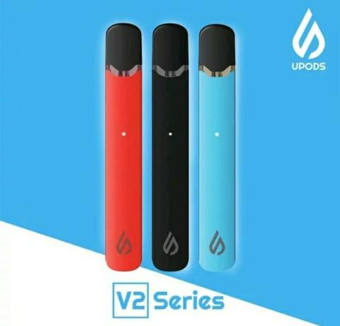 Upods V2 New series Authentic by upods