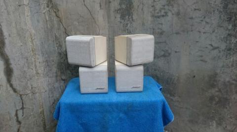 BOSE Double Cube