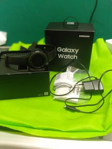 Jual cepat Samsung galaxy Watch 42MM