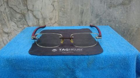 Frame TAG HEUER TH0842 Rimless