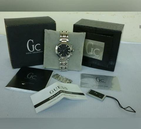 Guess Collection / GC Original Watches Couple