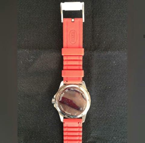 Fossil Original Watches Woman
