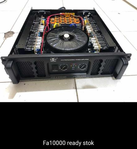 POWER Amplifier RDW PROFESIONAL...Get The Best Price Boskuh,Chat with me..