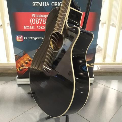 Yamaha APX-600 BL Acoustic Electric