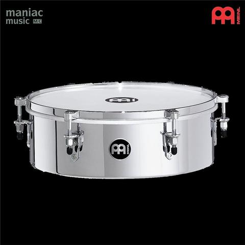Meinl MDT13CH (Snare, Timbale, Drum, 13 Inch, Drum, Percussion, Strong Clamp)