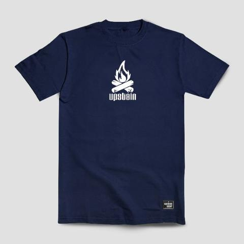 Baju Glow In The Dark Terbaru Navy Fire Merek Upstain Wear
