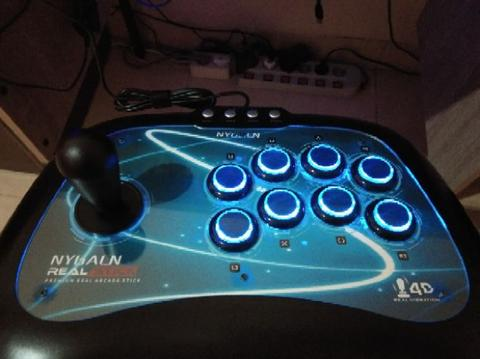 Arcade Stick / Fighting Stick / Joystick / Stick NYGACN For PS3 PC PS4 XBOX 360