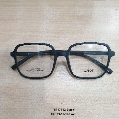 kacamata Anti Radiasi Minus normal plus silinder frame fashion petak