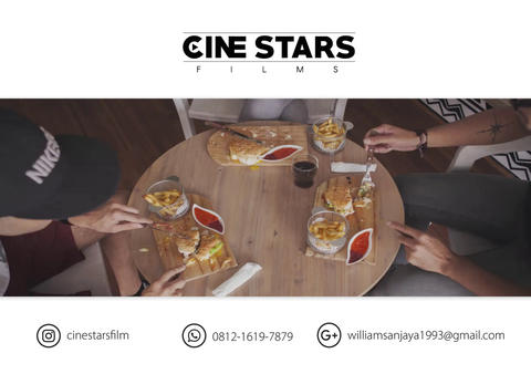 Cinestars Films - Filmmaking Based in Surabaya