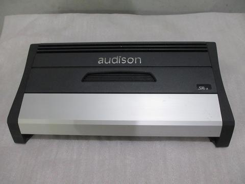 Jual Power Audison SRx4 (4ch)