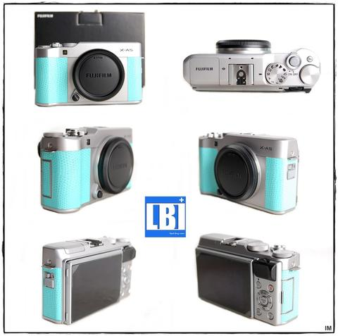 FUJIFILM X-A5 Body Only BOX KODE 1188
