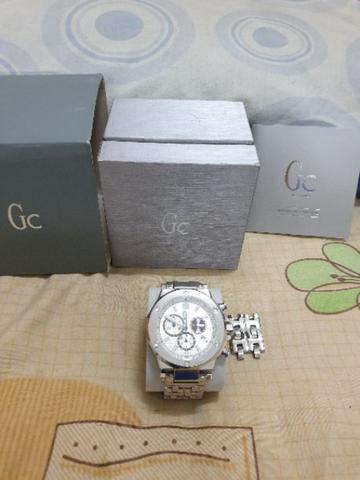Guess Collection GC x72001G1S original authentic no tag heuer omega breitling panerai