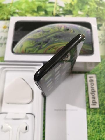 iPhone XS 512gb Space Gray High Spec Low Price COD Bandung