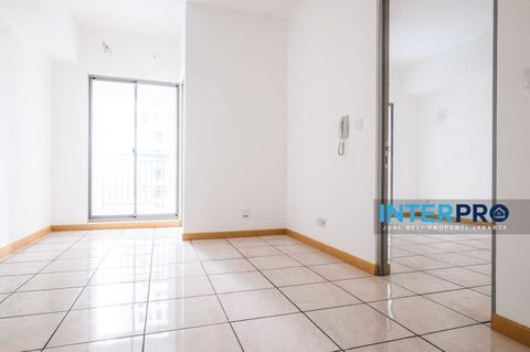 Dijual Apartemen Serpong Mtown Residence Tower Avery View Pool 2 BR Unfurnished