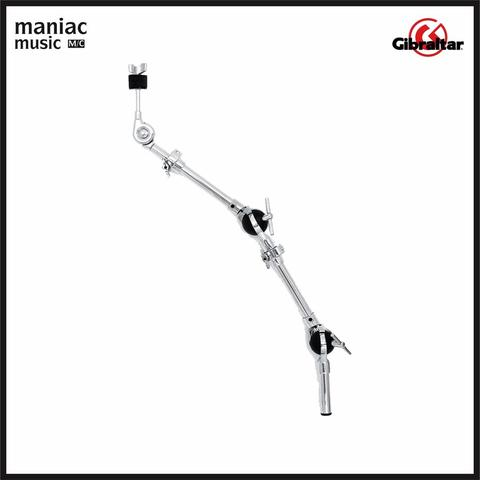 Gibraltar SC UCB (Cymbal Boom Arm, Ultra, Adjustable, Twin Extension)
