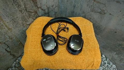 Philips SHN9500 Noise Cancelling