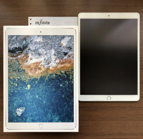 iPad Pro 64GB Wifi Only Silver┃Resmi Indo┃NEW Replacementl┃bs TT iPhone 11