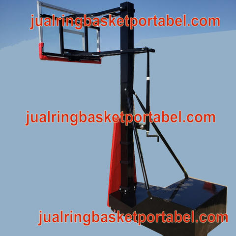 Jual Ring Basket Portable
