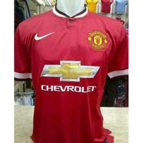 Jersey Manchester United 14/15 Official
